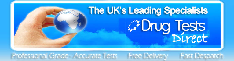 Drug Test Direct, Professional Supplier of Accurate Drugs Tests